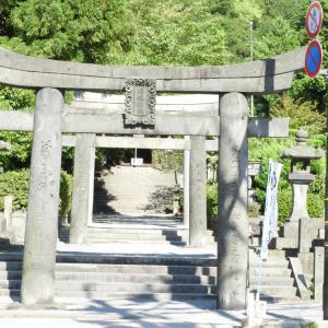 雲仙市 「温泉神社」