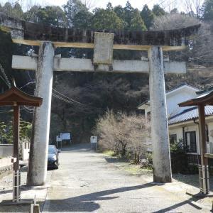 大津町「日吉神社」