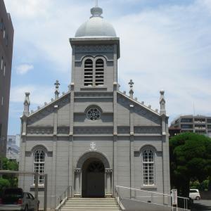 カトリック手取教会
