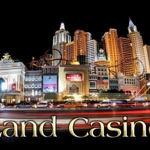 日本人がランドカジノで遊ぶのに最適な海外旅行先は?