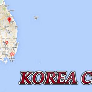 韓国のカジノでの服装や年齢制限、予算はいくらくらい?