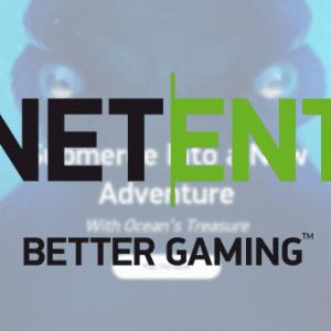 NETENT(ネットエント)はどんなゲーミング会社?オンラインカジノに提供してるゲーム種類は?
