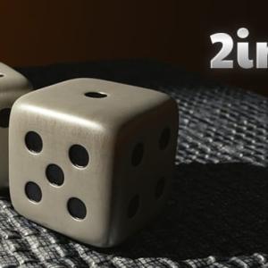 2in1法(ツーインワン法)とは?使い方、使えるカジノゲームを解説