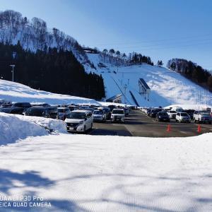 野沢温泉スキー場の光と影
