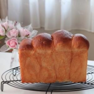 久しぶりのパン焼き♪