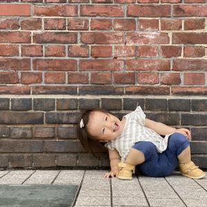 思い通りにはいかない、1歳2ヶ月娘との旅行