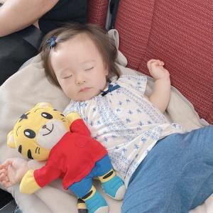 《1歳3ヶ月》赤ちゃんと長距離フライト①|成田→ヘルシンキ