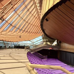 オペラハウス日本語ツアーはおすすめ 2019年9月シドニー