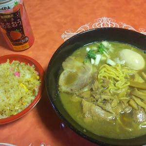 弘前エール飯でラーメン&チャーハンテイクアウト