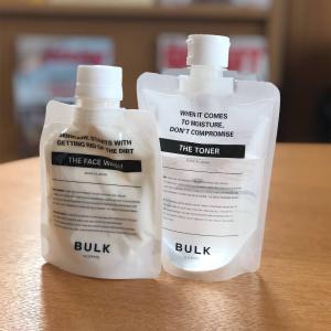40代(男性)👨だって化粧水を使いたい!!顔のベタつきを解決する方法紹介します☝