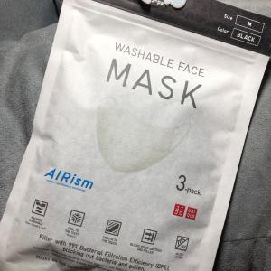 【アメリカ】エアリズムマスクを買ってみた【ユニクロ】