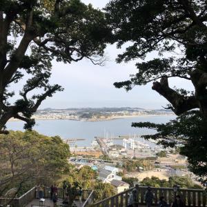 コロナ禍での日本一時帰国 ⑤ 江ノ島