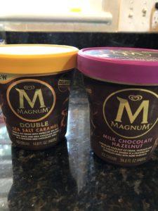 """マグナム アイスクリーム """"Magnum"""""""