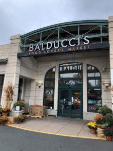 """アメリカ高級スーパーマーケット """"Balducci's"""""""
