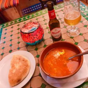スペインで、苦手な食べ物を好きになった話