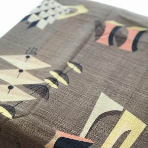 ヴィンテージファブリックの魅力とデザインの歴史