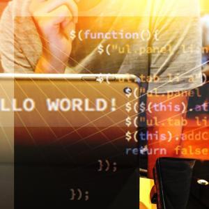 未経験のワタシがTECH ACADEMY に登録してプログラミングの勉強をはじめました