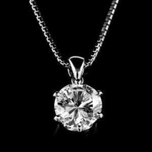 シンプルダイヤモンド