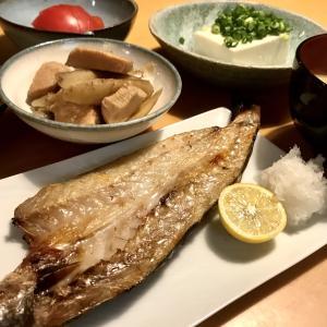 EPA DHAが豊富な自家製魚の干物