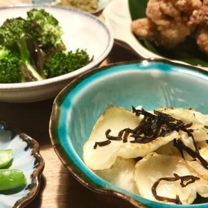 5分でできる小鉢料理 塩昆布と和えるだけのお惣菜2品