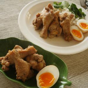クエン酸アミノ酸たっぷりのフィリピン料理 チキンアドボ