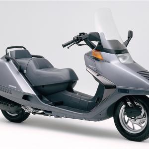 バイク屋の選ぶ気持ちの良いバイク  フュージョン250