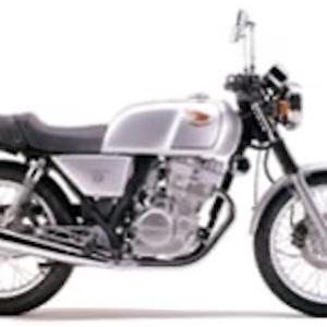 バイク屋の嫌いなバイク GB250