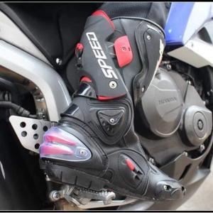 バイク用の靴はどんなものを選べばいいの?