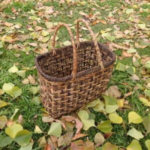 胡桃の買い物籠