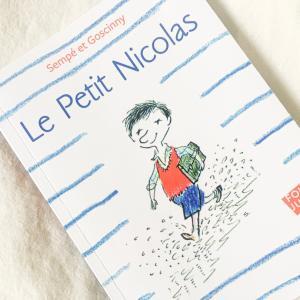 【読了】Le Petit Nicolas