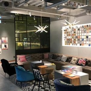 「The Millennials Shibuya(ザ・ミレニアルズ渋谷)」渋谷という利便性と効率化された機能を有した未来型ホテル