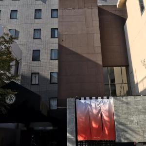 「プラザホテル天神」天神の繁華街のど真ん中!最高の立地の格安ホテル