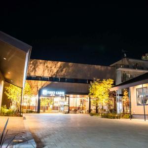 「ファーストキャビン柏の葉」もはやカプセルホテルではない!朝食も夕食も夜食も食べられて超快適!