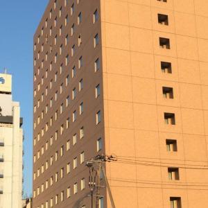 「ダイワロイネットホテル秋田」ゆったり滞在と郷土色豊かな好立地ホテル