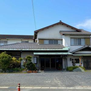 「OYO旅館伯梁」世界遺産・三保の松原最寄り、プチ観光もできるコスパビジネス旅館!