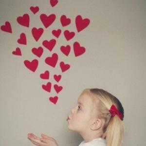 全ては愛が源に在るから愛される
