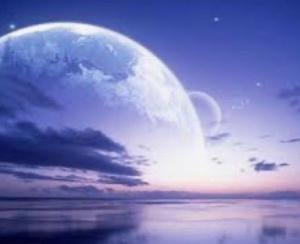 かに座新月*日食*夏至パワーでオーダーを叶える
