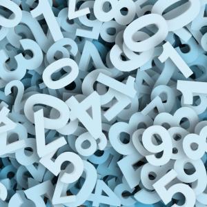 【数学】数字に関する面白い話3選!