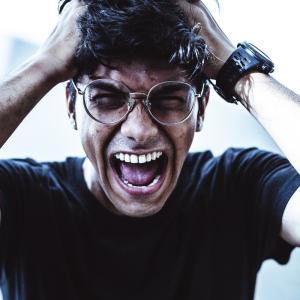 怒りの感情をコントロールする6秒ルール、40秒ルール<アンガーマネジメント>