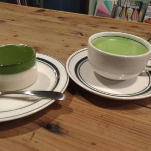 西荻窪 saten japanese tea