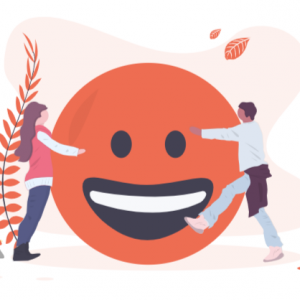 【習慣】受験前も笑顔な人が合格する(笑顔は最強の脳トレ、ストレス発散)笑顔になるべき7つの理由【脳科学】