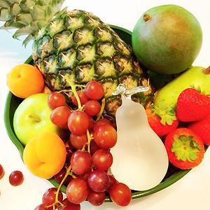 ふるさと納税 果物のランキング