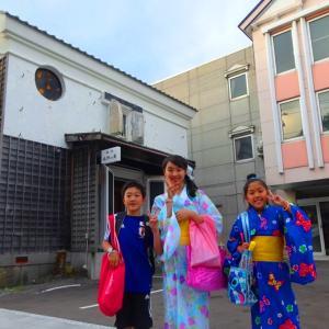 函館伝統の 『七夕祭り』