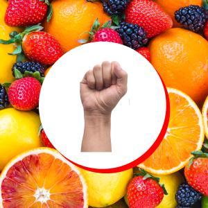 甲状腺機能低下症は「ご飯」と「果物」で治る