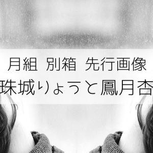 月組鳳月杏『出島小宇宙戦争』の先行画像発表【『赤と黒』は撮り直してほしい】