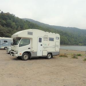 北海道でキャンピングカーをレンタル、車中泊旅のおすすめルートをまわってみた【ニセコ・積丹など海山満喫コース♪3日目】