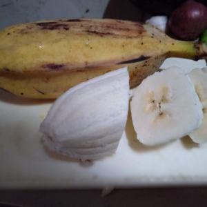 バナナキューの作り方 バナナキューはフィリピンのソウルフード