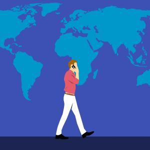 海外や日本からの国際電話のかけ方【LINE無料通話は使用可能?疑問を解決】