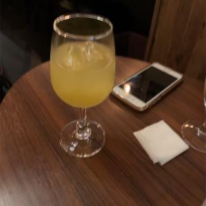 二酒目 カクテル編