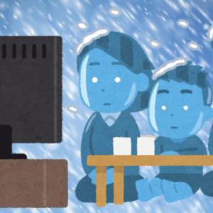 27時間テレビの視聴率が過去最低を記録